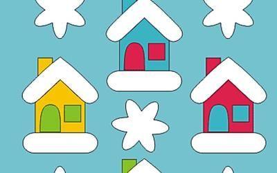 Brevi Poesie Di Natale Per Bambini Filastrocche Pinterest