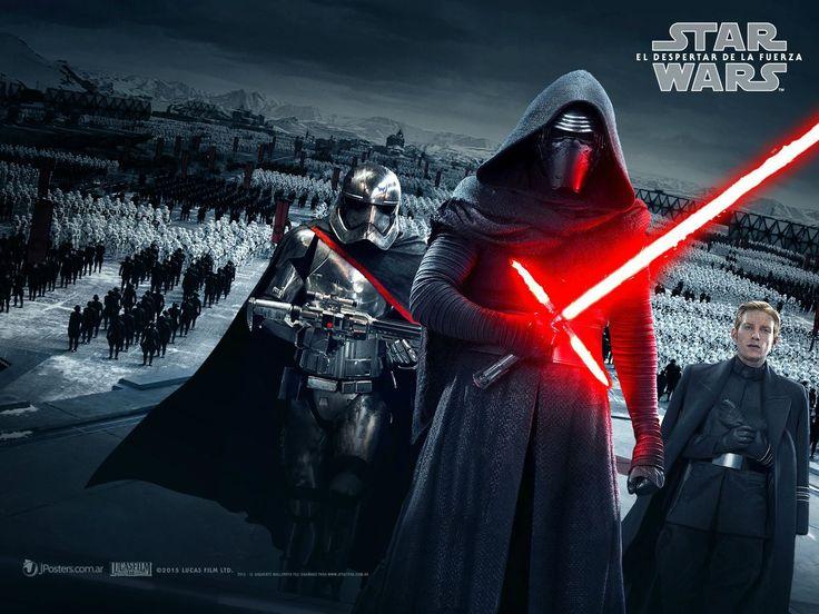 Star Wars 7 | Film Kino Trailer