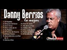 1 hora con lo mejor de Danny Berrios - YouTube