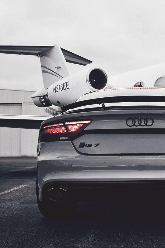 Mr Goodlife – Audi