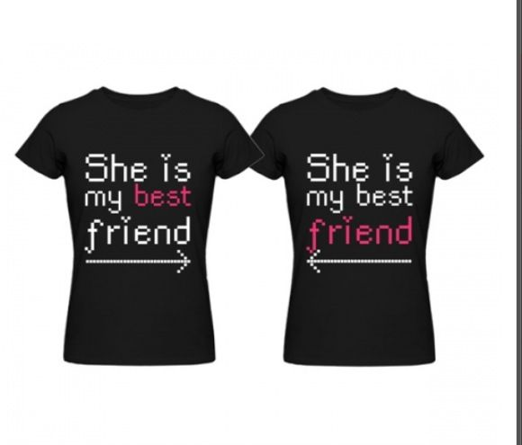 Best Friend Quotes For Shirts: Cute Best Friends Shirts