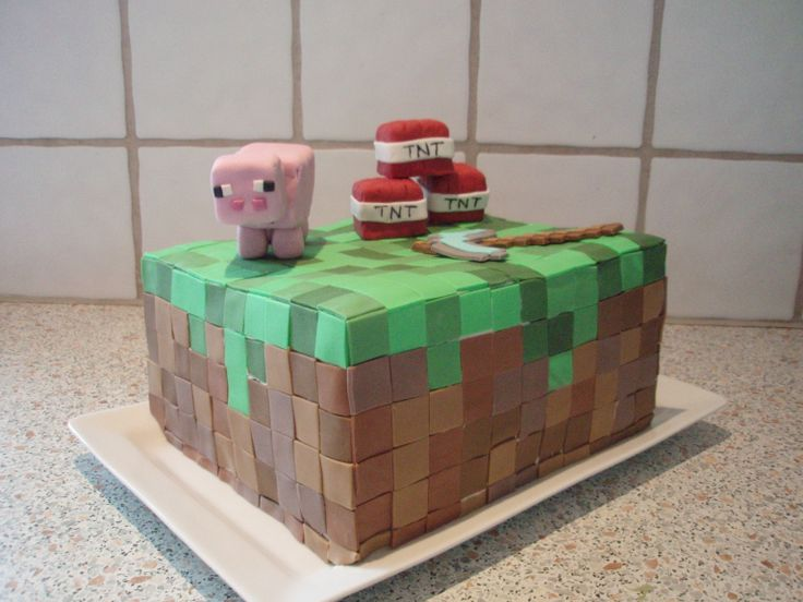 Minecraft kage