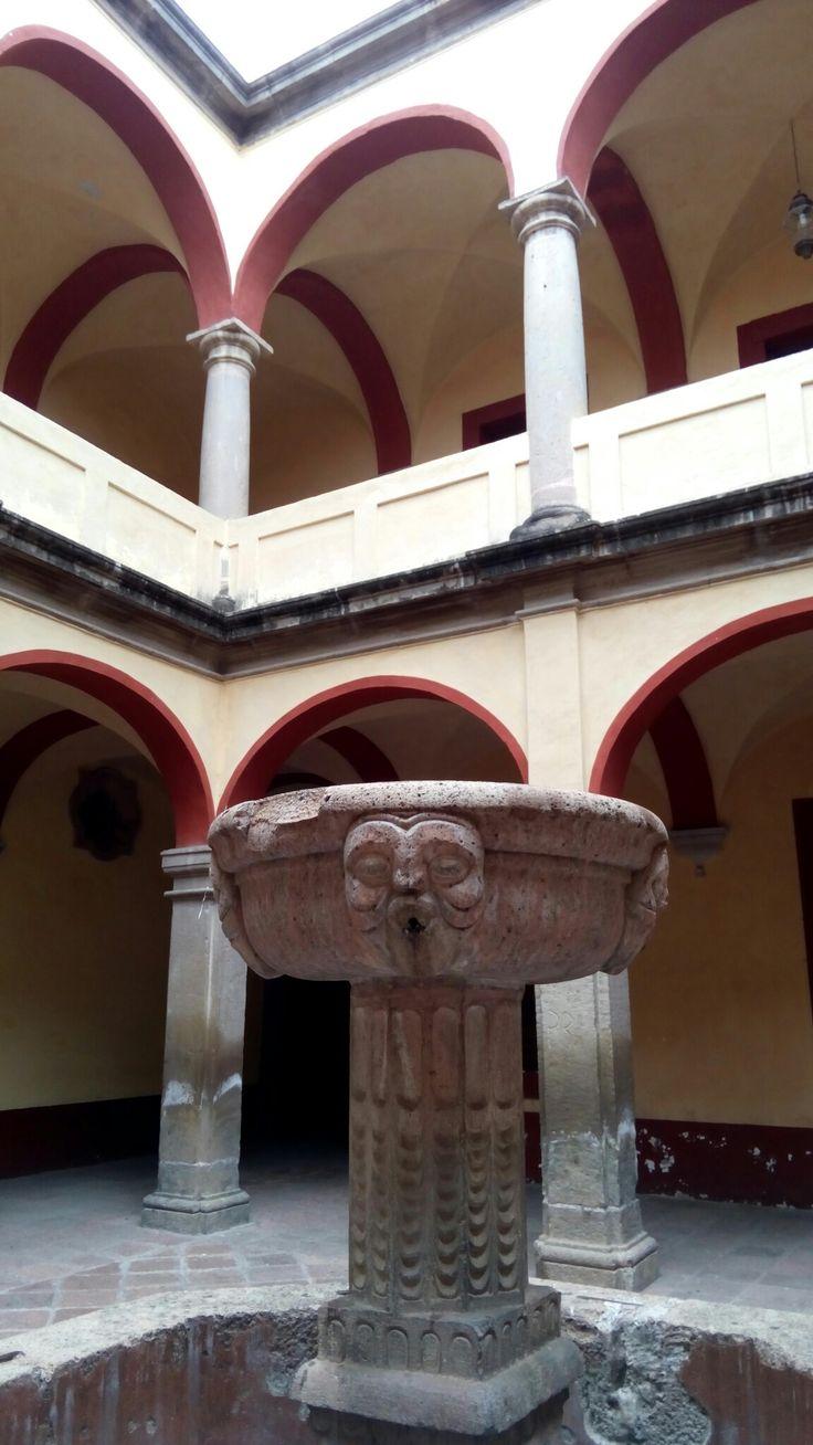 Museo de la Cuidad Queretaro