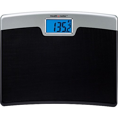 Health o meter Digital Lithium Body Weight Scale - Walmart.com