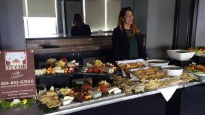 Corporate Catering Made Simple