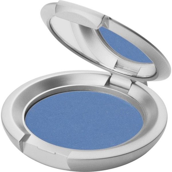 T. LeClerc Women's Mono Eyeshadow - Etoile (€19) ❤ liked on Polyvore featuring beauty products, makeup, eye makeup, eyeshadow, beauty, blue, cosmetics, filler, colorless and t. leclerc