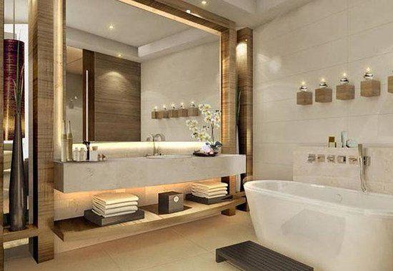 hotel bathroom - Google Search