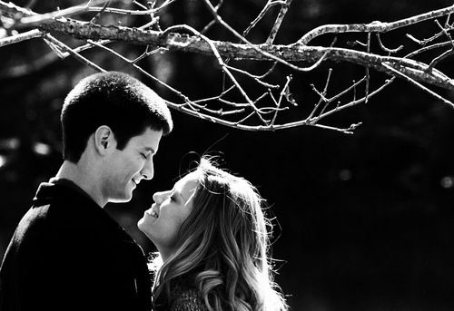 One Tree Hill 30 Day Challenge~ Day 3 Your favorite couple: Naley(Nathan & Haley Scott) Always & Forever <3