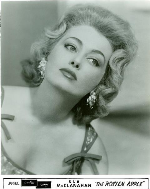 Rue McClanahan was an American actress, best known for her roles on television…