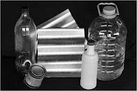 [tips] membuat lampu menggunakan botol mineral (tenaga surya) ]
