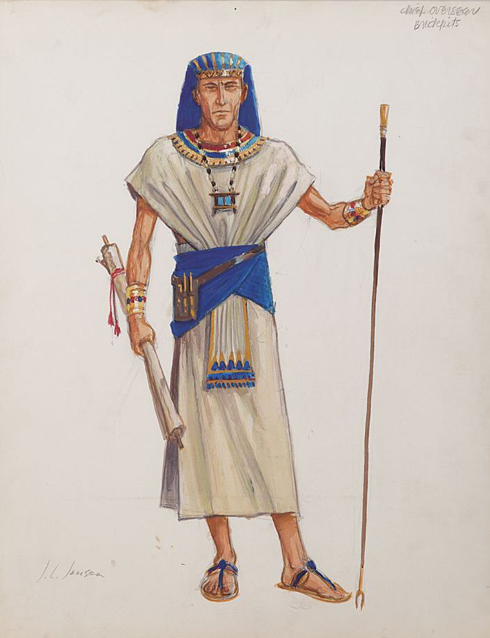 Картинки костюма древнего египта