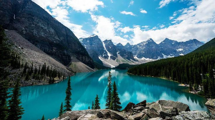 10 road-trips aux USA et au Canada qui donnent envie de partir à l'aventure – Travel Me Happy - Blog Voyage