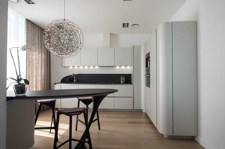 107 best Snaidero OLA Kitchens images on Pinterest | Kitchen ideas ...