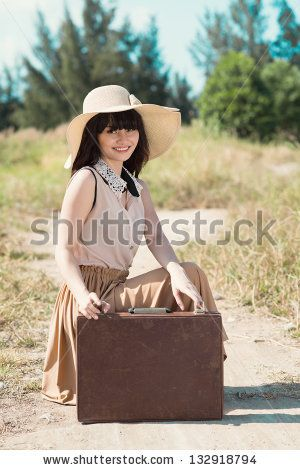 chinese men in straw hats portrait of a young girl with
