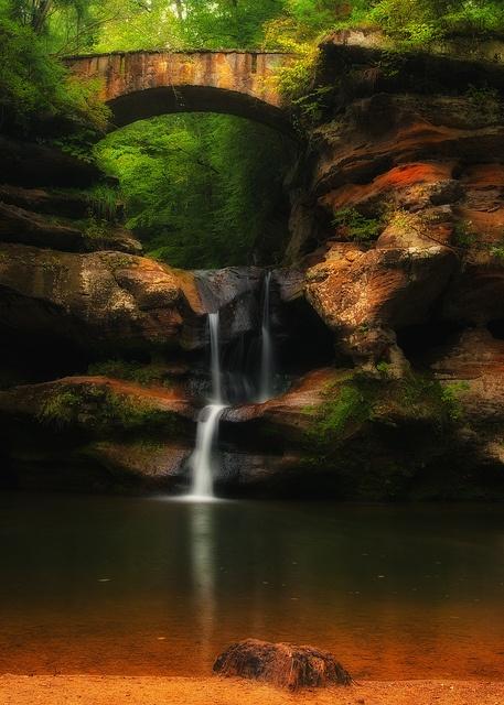 Hocking Hills State Park Stunning!!!