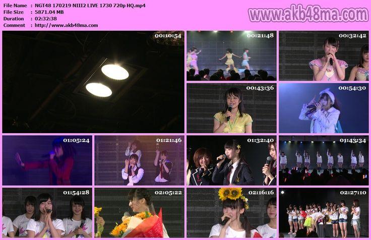 公演配信170219 NGT48 チームN パジャマドライブ公演   170219 NGT48 チームN パジャマドライブ1730 公演 ALFAFILENGT48a17021901.Live.part1.rarNGT48a17021901.Live.part2.rarNGT48a17021901.Live.part3.rarNGT48a17021901.Live.part4.rarNGT48a17021901.Live.part5.rarNGT48a17021901.Live.part6.rar ALFAFILE 170219 NGT48 チームN パジャマドライブ1230 公演 ALFAFILENGT48b17021902.Live.part1.rarNGT48b17021902.Live.part2.rarNGT48b17021902.Live.part3.rarNGT48b17021902.Live.part4.rarNGT48b17021902.Live.part5.rar ALFAFILE Note : AKB48MA.com Please Update…