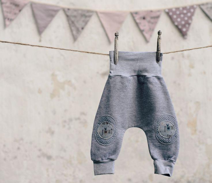 Pro miminka - klučičí