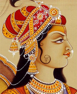 Noor Jhan was a strong charismatic and well educated woman, she is considered one of the most powerful and influential women of the 17th century Mughal Empire at the peak of its power and supremacy.
