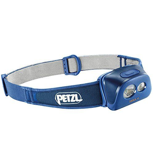 Petzl  TIKKA 110 Lumens -- Details can be found by clicking on the image. (This is an Amazon affiliate link)