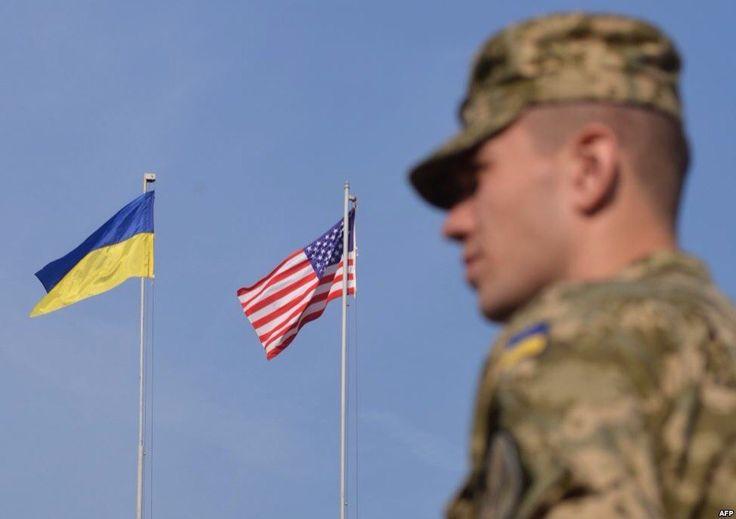 США намерены предоставить Украине 116 миллионов долларов помощи на военное оборудование и обучение для украинских сил безопасности.