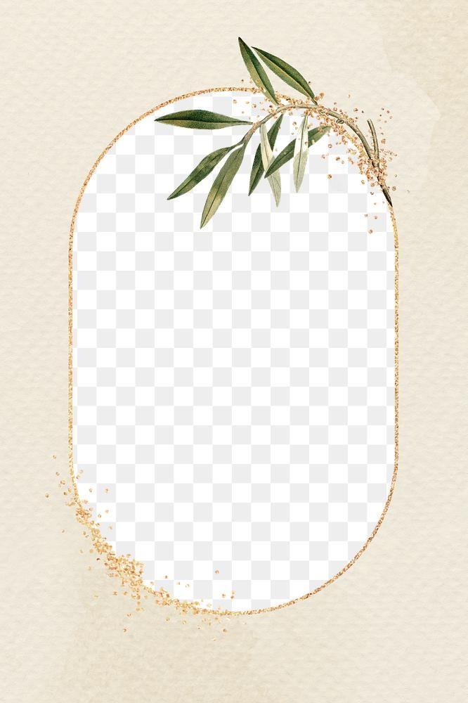Oval Frame Png Glitter Gold Pattern Free Image By Rawpixel Com Ningzk V Gold Pattern Oval Frame Beige Background