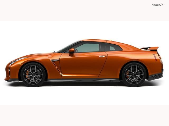 Slideshow : All new 2017 Nissan GT-R launched in India - All new 2017 Nissan GT-R launched in India - The Economic Times