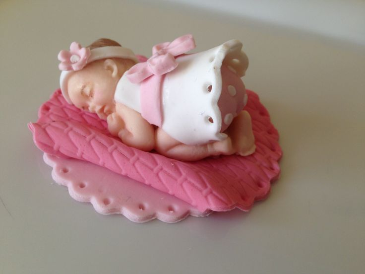 Cake Toppers Baby Girl : Living Room Decorating Ideas: Baby Shower Cake Toppers ...