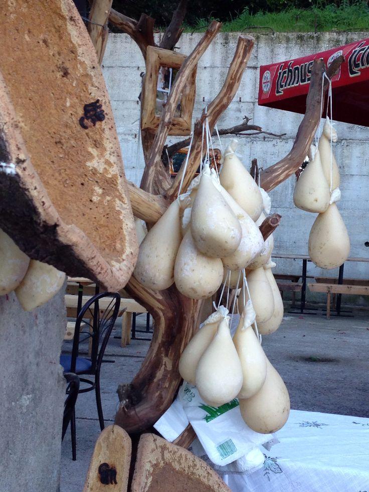 Casizzolu... formaggio Sardo