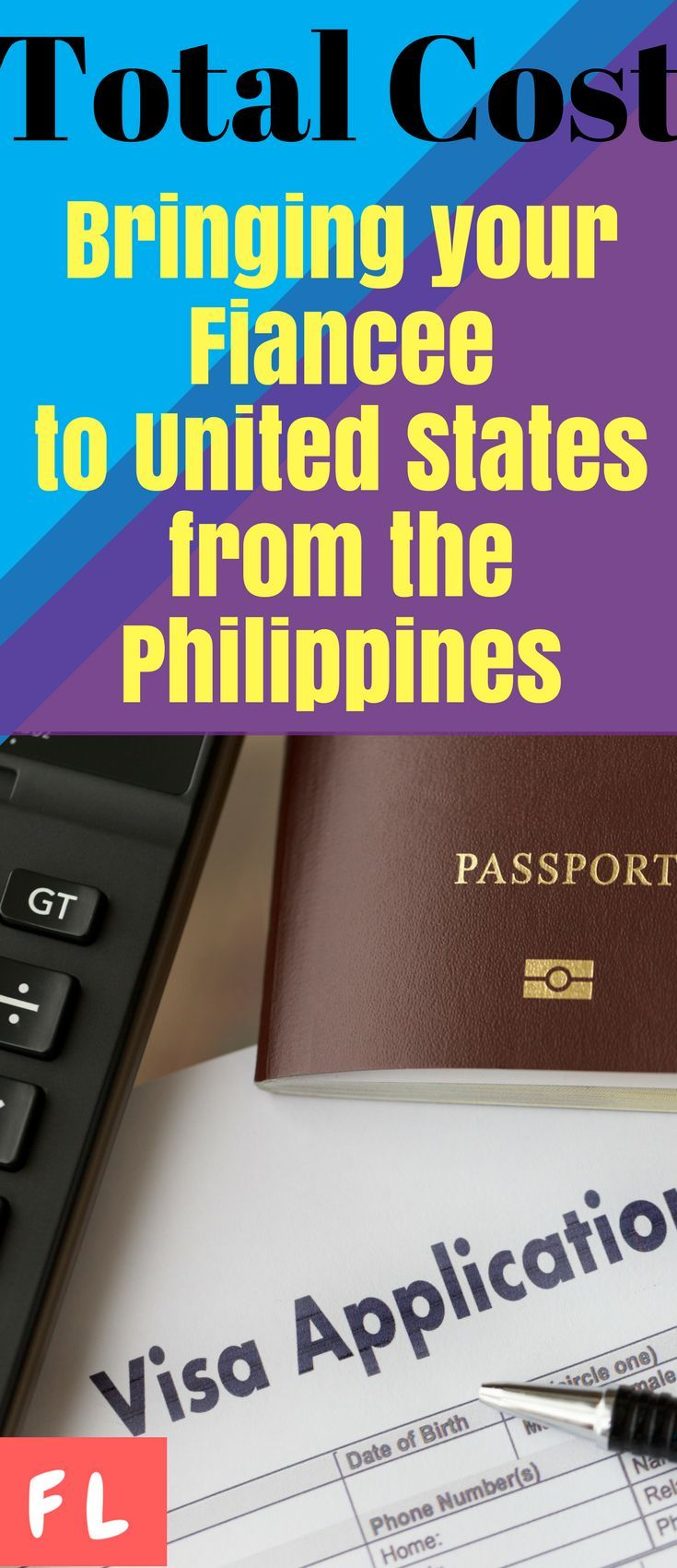 Fiance visa philippines to usa