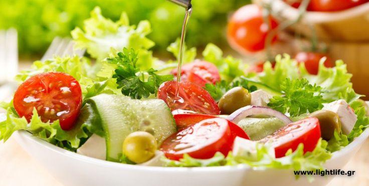 Ιστορίες της κουζίνας │ Ιδέες για μια υγιεινή σαλάτα… http://www.lightlife.gr/08-healthy-recipes/%CE%B9%CE%B4%CE%AD%CE%B5%CF%82-%CE%B3%CE%B9%CE%B1-%CE%BC%CE%B9%CE%B1-%CF%85%CE%B3%CE%B9%CE%B5%CE%B9%CE%BD%CE%AE-%CF%83%CE%B1%CE%BB%CE%AC%CF%84%CE%B1/