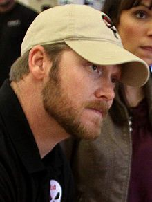 "Christopher Scott ""Chris"" Kyle (April 8, 1974 – February 2, 2013) was a United States Navy SEAL proclaimed to be the most lethal sniper in U.S. military history, having accumulated 160 confirmed kills."