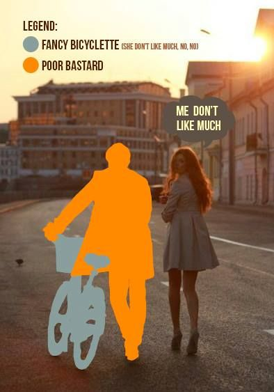 bad bicyclette by dccanim.deviantart.com on @DeviantArt