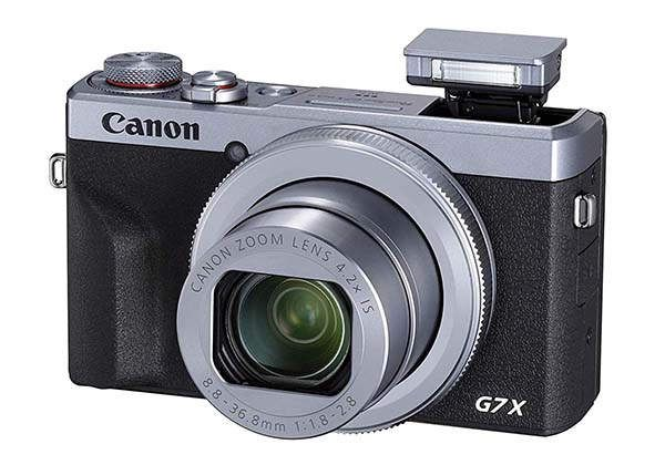 Canon Powershot G7x Mark Iii Compact Camera Supports Youtube Live Streaming Powershot Digital Camera Canon Powershot