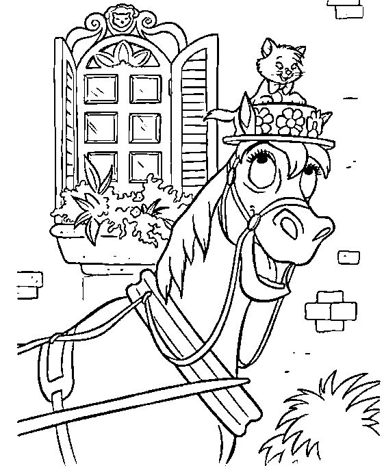 1285 best Disney coloring pages images on Pinterest | Coloring books ...