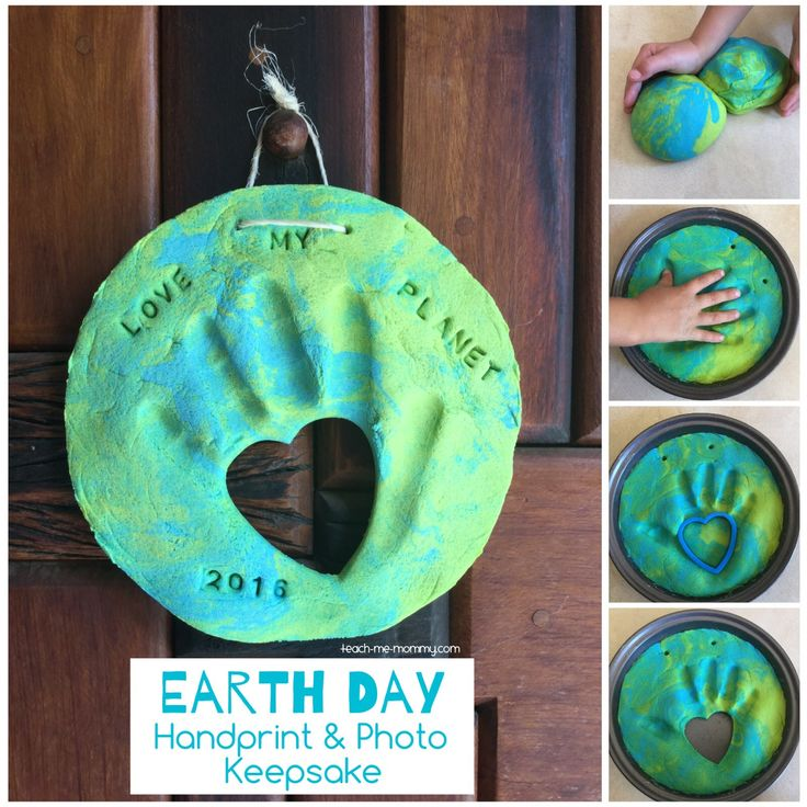 earth globe keepsake