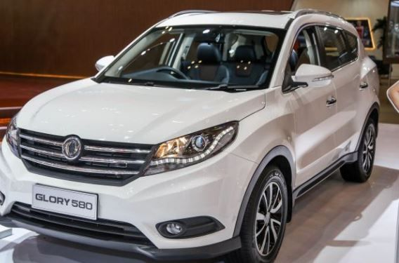 2019 Prince Dfsk Glory 580 Price Overview Review Photos Seven Seater Suv Chinese Car Automobile Marketing