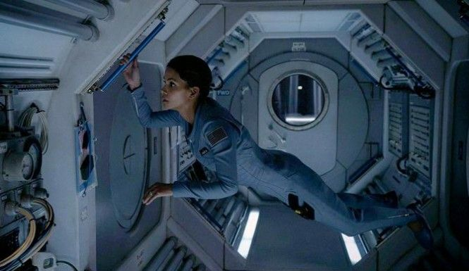 extant tv series | Extant' Series Premiere Features Halle Berry As A Pregnant Space ...