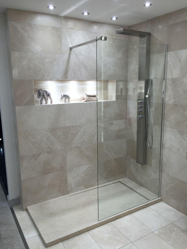 salle de bain salle de bain en 2019 id e salle de bain salle de bains douche italienne et