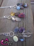 Handmade Jewelry - Rihanna Necklaces