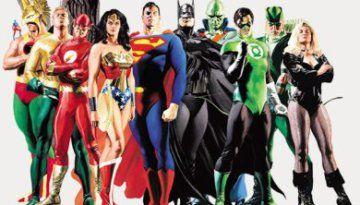 Superhero Party Activities