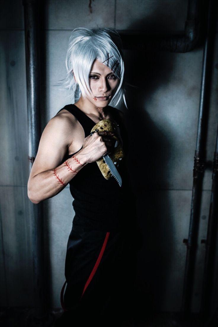 download juzo suzuya cosplay - photo #14