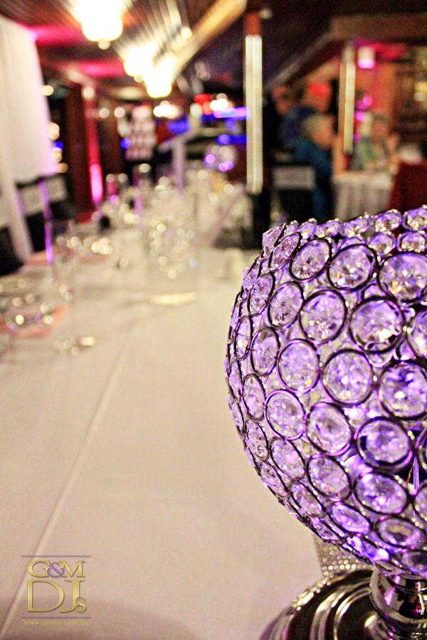 Purple & Pink Wedding by G&M DJs | Magnifique Weddings #gmdjs #magnifiqueweddings #glengariffhistoricestate #glengariff #glengariffwedding @gmdjs @glengariff_historic_estate