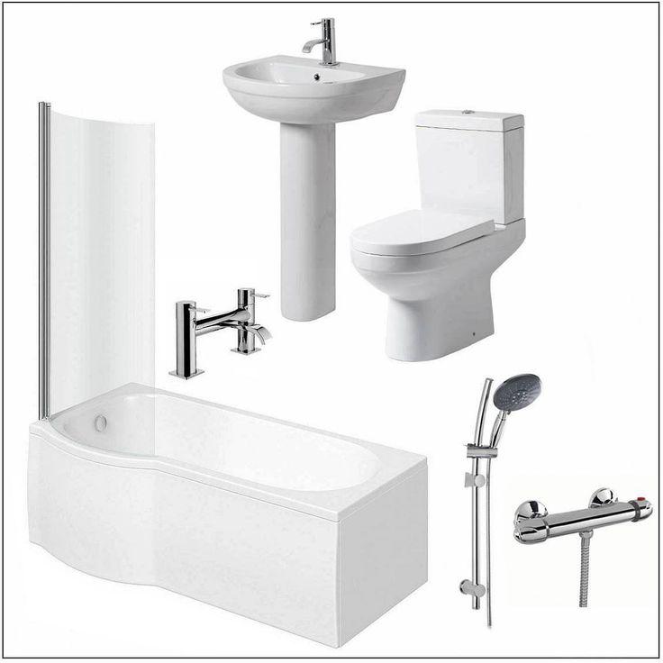 Best 20 Complete Bathroom Suites Ideas On Pinterest Luxury Master Bathrooms Diy Style