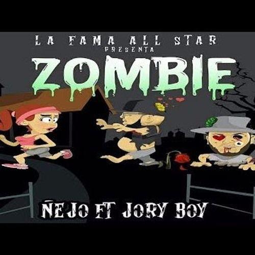 Ñejo Jory Boy - Zombie by MiNi uZi Boy$ CLuB https://soundcloud.com/miniuziboyzclub/nejo-jory-boy-zombie