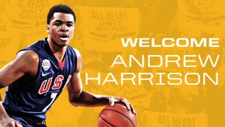 Grizzlies acquire Draft Rights to Andrew Harrison from Suns | Memphis Grizzlies