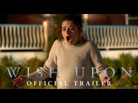 Wish Upon - Movie Trailer #2 (Official) - Broad Green Pictures - YouTube