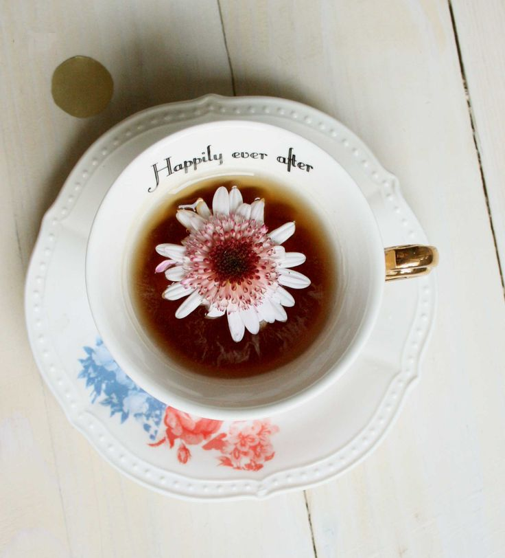 vintage teacup http://www.remakehome.net/
