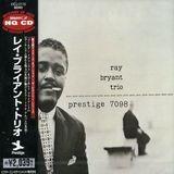 Ray Bryant Trio [1957] [CD]