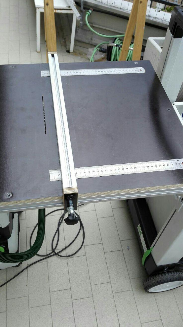 Workbench festool ts-55