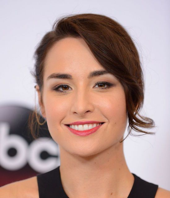 Allison Scagliotti at Disney ABC Summer TCA Tour 2015 in Beverly Hills...